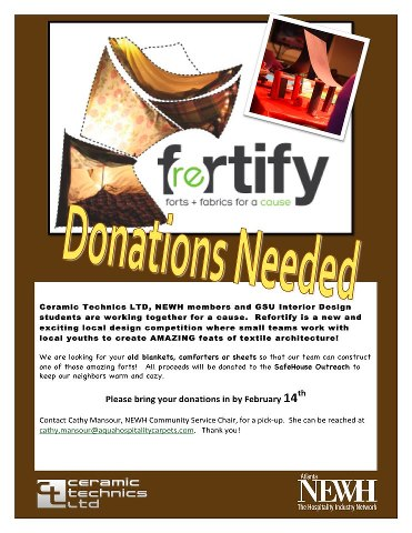 fortify flyer