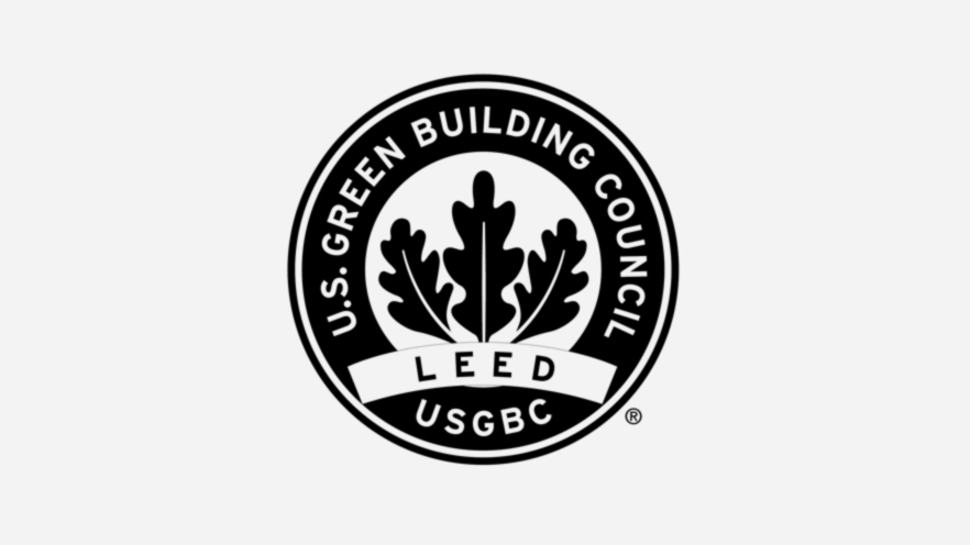 "SPS is ""LEED""ing design into the future"