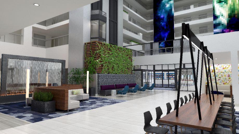 Embassy Suites - Raleigh, North Carolina